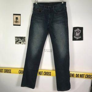 JOE'S JEANS Men's Brixton Slim Str8 Fit Jeans 31